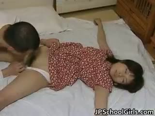 Extremely हॉट जपानीस schoolgirls part4