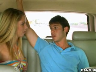 Dating Brynn Tyler