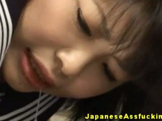 japonijos, assfucking, buttfucking, analsex