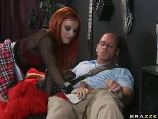 see blow job great, quality big dick any, best red head full