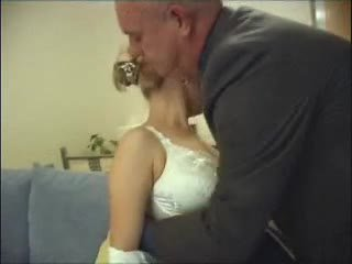 all cumshots, british tube, old+young movie
