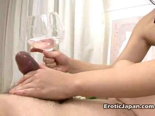 blow job, japanese, adorable