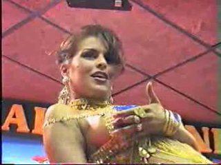 Arab seksi trebušček dance getting nag video