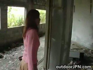 szívás bármilyen, japán, ellenőrzés blowjob új