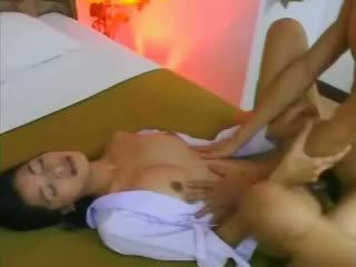 Asian School Girl Gets Fucked