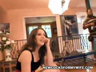 著名 新 cocks 為 我的 妻子 shows 不錯 集 的 彙編 猥褻 電影