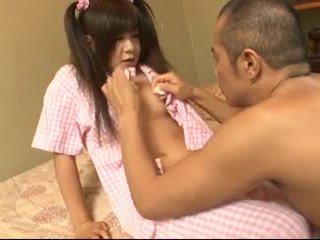 自由 日本, 有趣 青少年 您, 爱液 hq