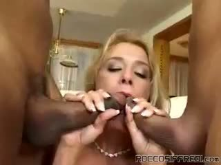 plezier pijpbeurt porno, kwaliteit interraciale, heetste drietal tube