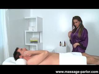 Rachel roxxx rides kutas jak a pro później masaż