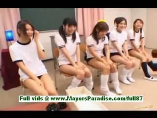 japanese, schoolgirls, asian