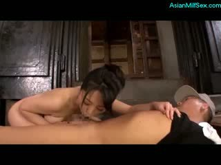 japanese, hot cougar, watch old nice
