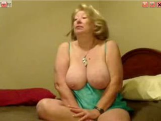 mature webcam granny fucked