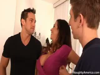 nice big boobs, hq threesome hot, new hardcore