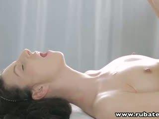 masseur seks, parlor, europese scène