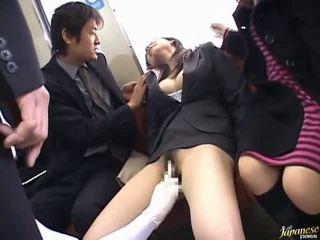 Japānieši av modele shared