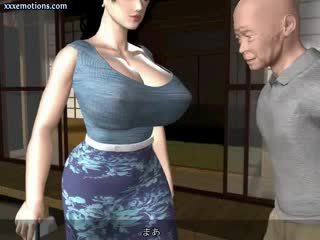 porno, spotprent seks, nominale hentai kanaal