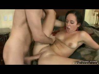 brunette you, best hardcore sex, big dick