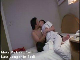 יפני, חדר שינה