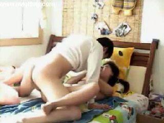 alle aziatisch porno