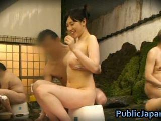 Little Japanese Girls Fucking