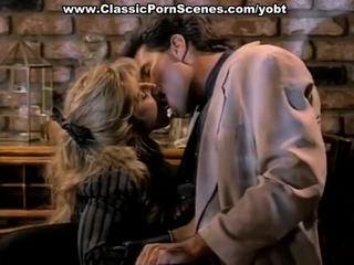 blowjob scene, more vintage, office sex