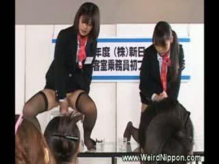 heetste japanse, echt cum video-, u sperma