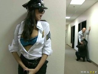 Seksual security guard