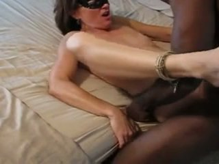 Milf fucking first bbc was naked