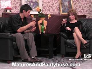 schön hardcore sex, mehr strumpfhose heiß, mature porno ideal