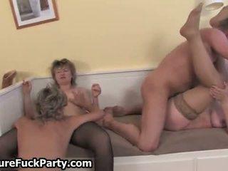 Mature danish porn