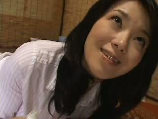 japanese, jerking, her, panties
