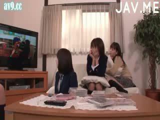 nominale brunette film, controleren japanse kanaal, cumshot kanaal