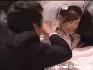 frisch japanisch beste, echt uniform, spaß brides