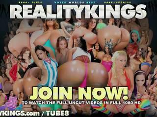 Realitate kings -savanna does anal