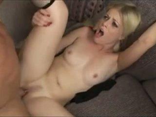 meest blondjes seks, meest hardcore video-