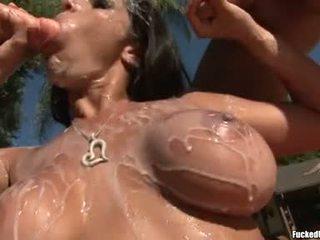 gražus hardcore sex naujas, jūs blowjobs įvertinti, cumshots