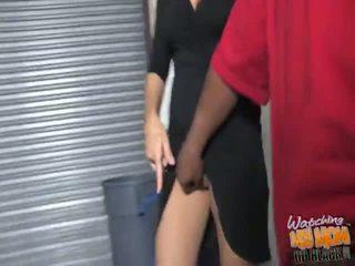 controleren grote lullen mov, u milf sex porno, beste interraciale sex