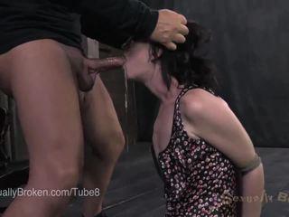 heetste prop seks, kink scène, controleren slavernij tube