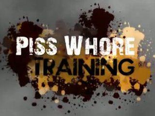 pissing, humiliation, fetish, tinytits