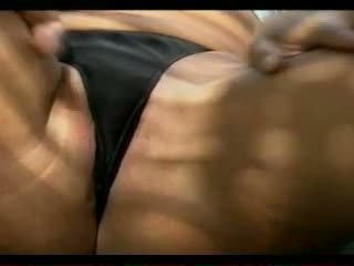 Luisa Corleone pussy playing Video