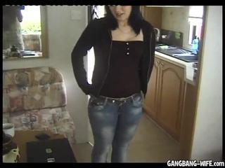 Homemade teen girl hardcore casting