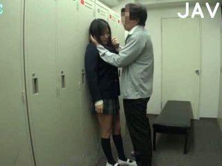 黑妞, 日本, 孩兒
