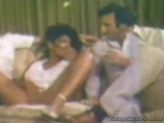 vintage tits busty, retro porno actie, retro sex actie