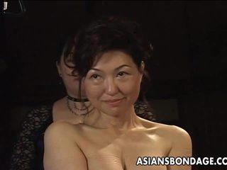 u japanse gepost, bdsm, meest slavernij film