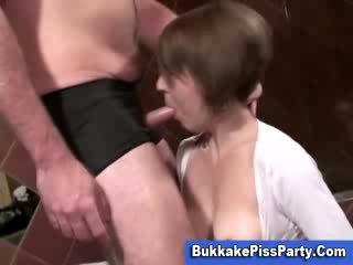 pissing actie, meer plassen porno, meer pis