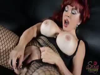 nice toys quality, quality big boobs gyzykly, redhead