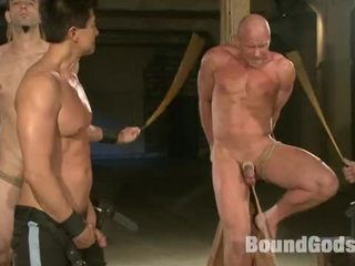 any groupsex, full hunks, new muscle