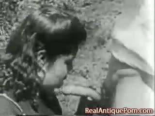 1915 τρελό αντίκα έξω πορνό!