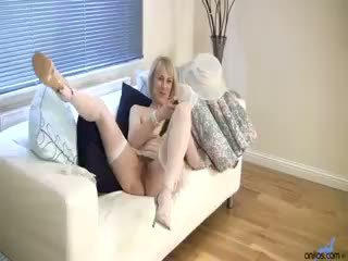 online granny, most masturbation real, mature rated
