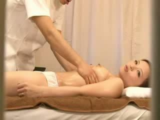 Bridal salon massage versteckt kamera 2